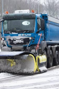 Teruglezen: dag van de langste file ooit door sneeuwval