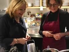 Janny van der Heijden kookt ouderwets: zwezerik