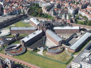 Un détenu retrouvé dans une mare de sang à la prison de Saint-Gilles: que s'est-il passé?