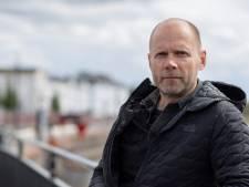 Thriller van Zutphenaar Hans Faber ziet alsnog het levenslicht: 'De dood van Anne zette dat boek in de schaduw'