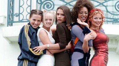 Zoveel verdiende Victoria Beckham met de laatste Spice Girls-tournee (waaraan ze niet deelnam)