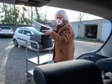 Zonder steun gaat Tafeltje Dekje ter ziele in Heerde: 'Dat zou ik schaamteloos vinden'