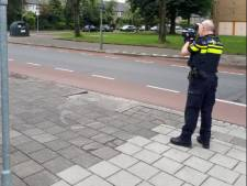 Controle op snelheidsduivels in Sterrenburg