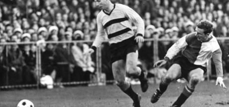 DOS-legende Tonny van der Linden (84) overleden