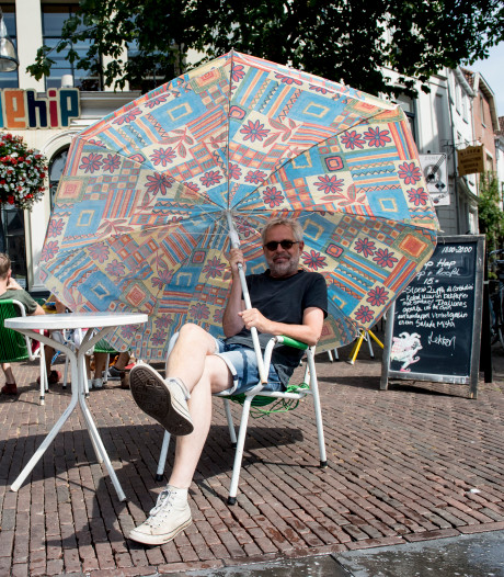 Gemist? Strijd om parasols in Deventer, No Surrender niet welkom in Elburg