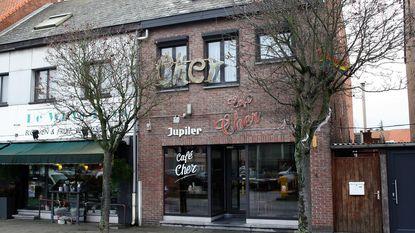 Café Cher moet (wéér) 3 dagen dicht