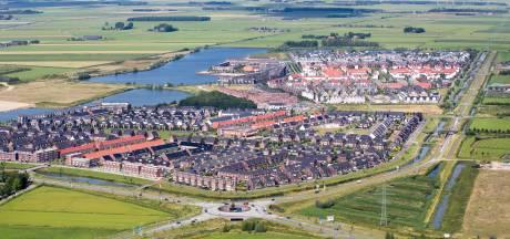 Klein deel van Rosmalen zonder stroom door storing bij Enexis
