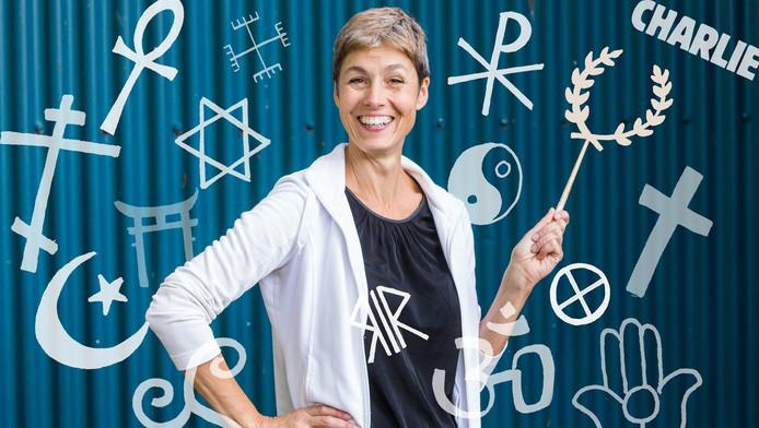 Ineke Struijk: ,,Je kunt niet voorbijgaan aan diversiteit op scholen.''