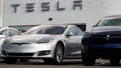 Tesla is winst alweer kwijt