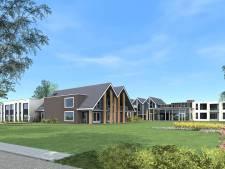Bouw Hof van Blom in Hattem pas volgend jaar