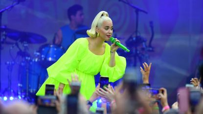 Zwangere Katy Perry worstelt met depressies