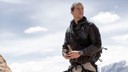 """Bear Grylls komt met nieuwe survivalshow, maar: """"Hij zet alles in scène"""""""