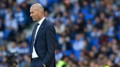 Zó abominabel was het seizoen van Real Madrid