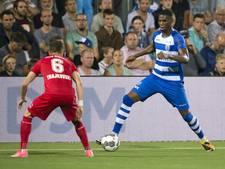 Avonturenpark Hellendoorn verslaat zowel PEC Zwolle als GA Eagles