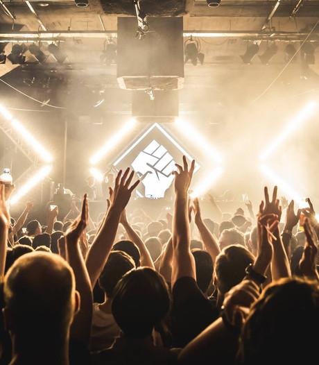 Omgeving klaagt over geluidsoverlast door Rotterdamse Rave