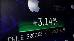 """Hoe Apple als eerste meer dan 1 biljoen dollar waard is? """"Jobs wist wat mensen wilden, lang voor ze het zelf wisten"""""""