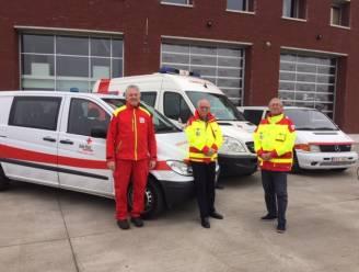 Fusie tussen Rode Kruis van Duffel en Sint-Katelijne-Waver