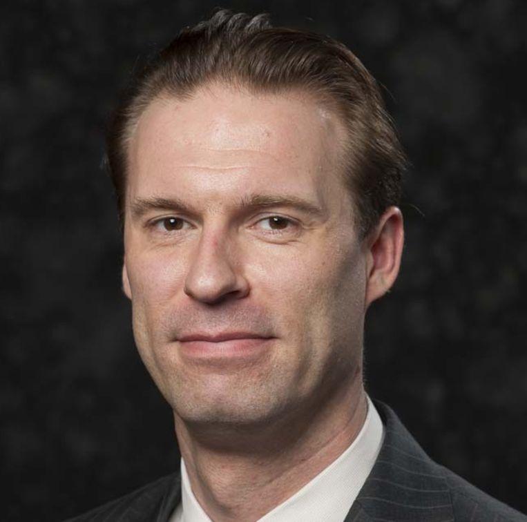 Maarten Struijvenberg Beeld .
