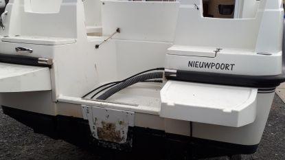 Voor 25.000 euro schade na inbraak in boot