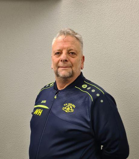 Wim Hoeben verlengt contract bij Hulsel