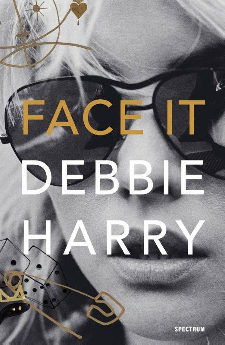 Debbie Harry: Face it Beeld Spectrum