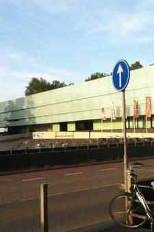 Ramen museum Valkhof meer 'open'