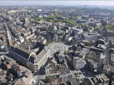 Entreprises ou citoyens, Charleroi vous attend pour sa campagne Proximity