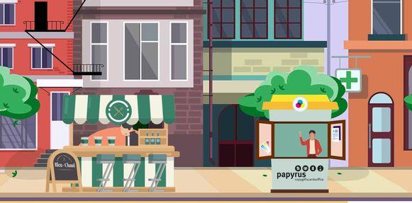Marketingbureau Ziedoes! lanceert een digitale versie van de Tieltse batjes
