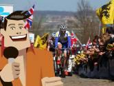 Quiz   Wie is de succesvolste Nederlander ooit in de Ronde van Vlaanderen?