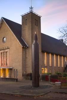 Over twee jaar films kijken en concerten bezoeken in voormalige Aula van Wageningse universiteit