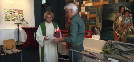 Kerken blijven zich inzetten voor kerkasiel Armeens gezin, ook vanuit Best