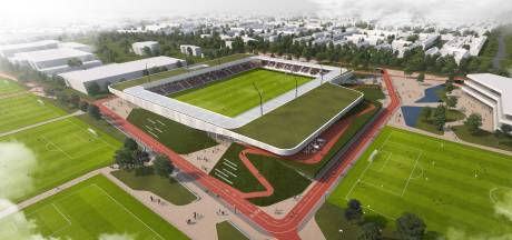 Ongeloof en boosheid over Helmond Sport, dat niet akkoord gaat met plan voor stadion