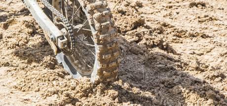 Politiek stelt vragen over sluiting motorcrossbaan in Hardenberg