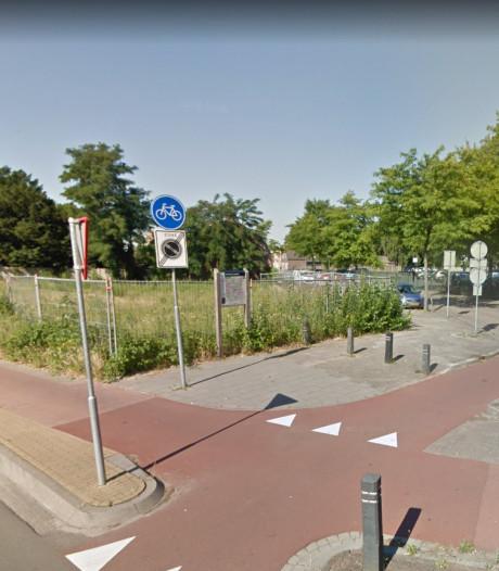 Geldrop wil op hoek Laarstraat appartementen
