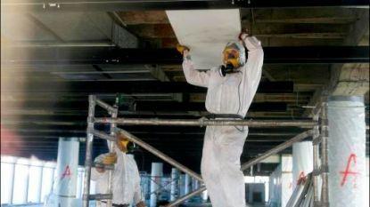School in Herk-de-Stad dicht door vrijgekomen asbest