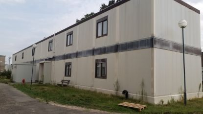 Prefablokalen van oud NAVO-hoofdkwartier verkocht