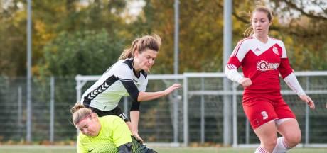 FC Gelre wint weer eens