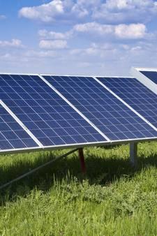 Veenendaal laat 23.000 zonnepanelen plaatsen