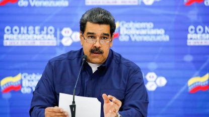 Venezuela sluit maritieme grens met Antillen