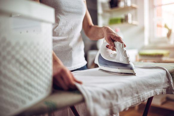 De huishoudhulpen voerden meermaals actie voor meer loon. Ze vroegen initieel een verhoging met 1,1 procent.