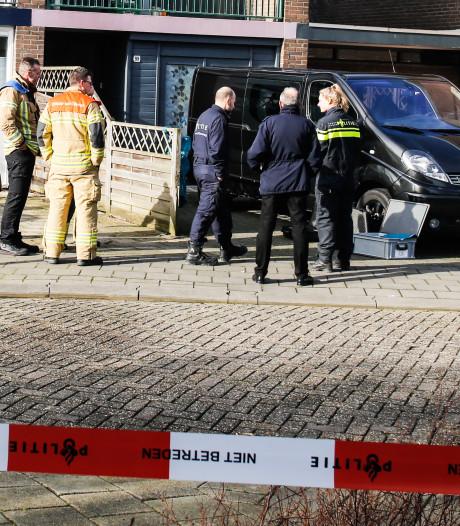 Bewoners krijgen pas vier dagen na explosie in Gorinchem summiere informatie