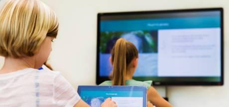 Ctouch: meer dan 1000 digitale schoolborden uit Eindhoven voor scholen in Zuid-Holland