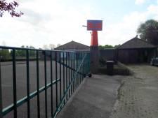 Bedrijfspanden Hommel in Oud-Vossemeer wijken voor nieuwe huizen en appartementen