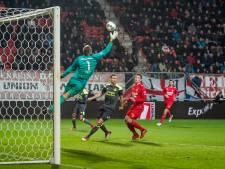 FC Twente brak in 1988 recordreeks van PSV
