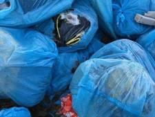 Afvaldumper beboet: gebruikte luiers bleken connectie bij meerdere dumpingen