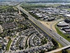 Een extra Waalbrug en 2 keer 4 rijstroken voor de snelweg A2 bij Waardenburg