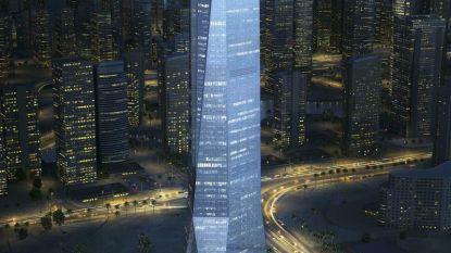"""""""Zo'n toren is de Champions League in de bouw"""""""
