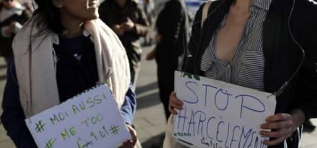 'Eén op de acht Franse vrouwen is minstens een keer verkracht'