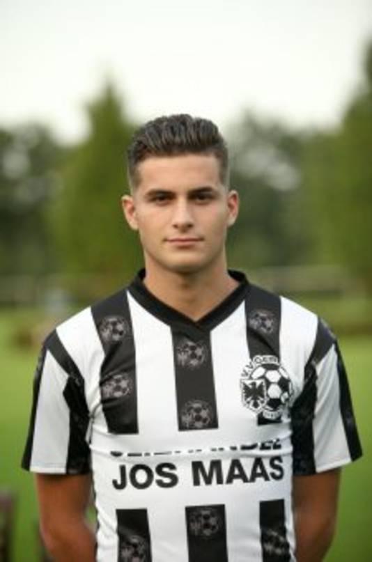 Ruben Rodrigues.