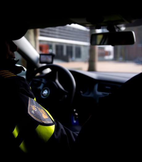 Drie Belgen aangehouden na overval op lachgaskoerier in West